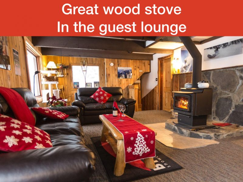 great guest lounge